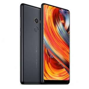 (Original) Xiaomi Mi Mix 2 4G Phablet 64GB ROM  -  BLACK (inkl Band 20 :D )
