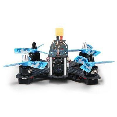 Gearbest: 44,22€ statt 83,50€ Quadrocopter JJRC JJPRO - P130 Battler