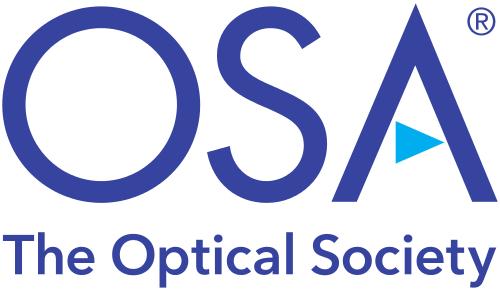 Neue 5 Jahres Mitgliedschaft für Frischakademiker in der Optical Society of America (OSA), eff. 1Paper<1€