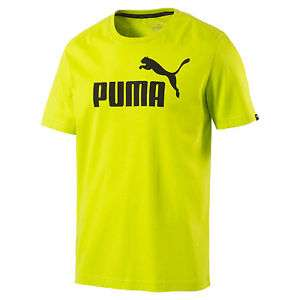 Puma ESS No.1 Tee Herren T-Shirt - für 9,99 € nur in XXL - ansonsten für 12,99 € in diversen Farben / Größen!