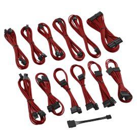 Full Cable Kits (BeQuiet SP10, CoolerMaster VS, Silverstone) für 14,90€ inkl. Versand statt 99,90€ und weitere bei CableMod