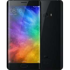 """Xiaomi Mi Note 2 - 5.7"""" OLED Curved Smartphone - Snapdragon 821 -4GB - 64GB - Global Version Band 20"""