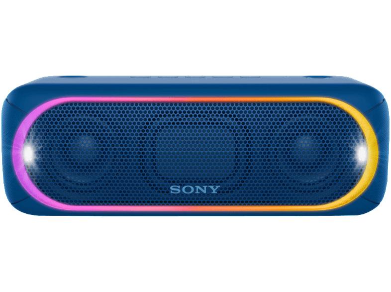 [MM] Sony SRS-XB30 Schwarz Bluetooth Lautsprecher 79€