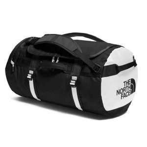 The North Face Base Camp Duffel M TNF Black/White [breuninger online/offline:39,99€)