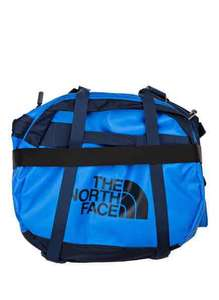 The North Face Base Camp Duffel L bomber blue/cosmic blue [breuninger online/offline:49,99€)