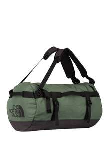 The North Face - M2M DUFFEL S Olive