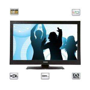 TELEFUNKEN 40N970FHD für 339€ (bei Abholung) - günstiger 40 Zoll FullHD 100Hz LED-TV