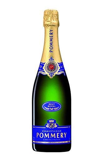 Pommery Brut Royal Champagner (1 x 0.75 l) für 22,99€ statt 30,94€ [Amazon Prime]