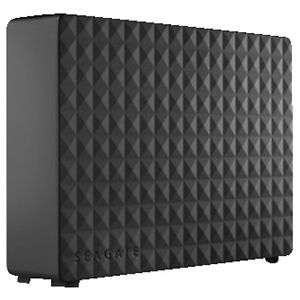 Seagate (STEB4000201) Expansion Desktop Rescue Edition, 4TB Externe Festplatte, 3.5 Zoll für 88€ versandkostenfrei (eBay MM + Redcoon)