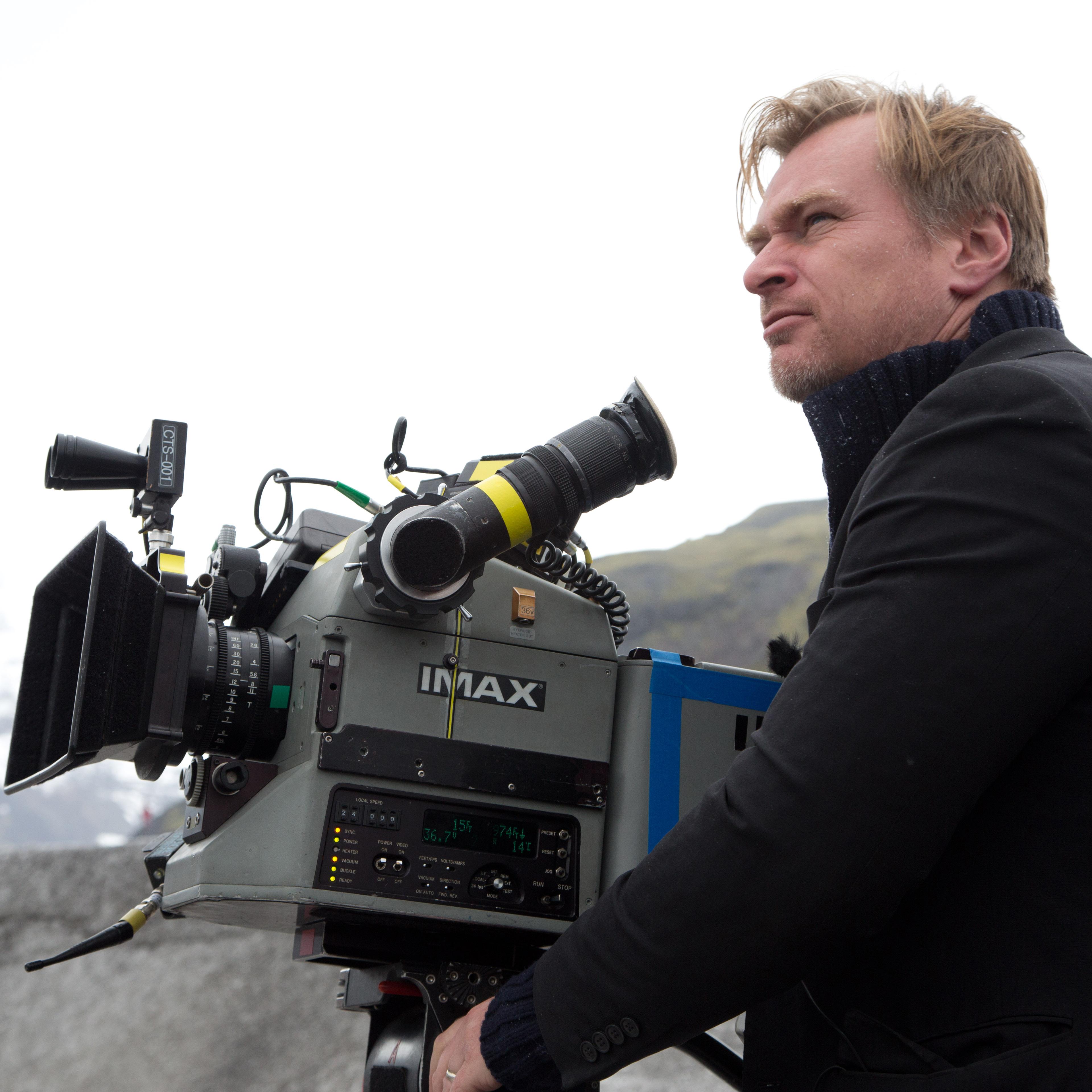Alle Drehbücher von Christopher Nolan als PDF (inkl. Dunkirk)