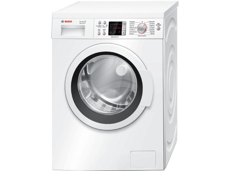 BOSCH WAQ28422 Waschmaschine für 388€ inkl. Versand (7 kg, 1400 U/Min., A+++)