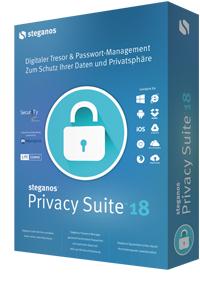 Steganos Privacy Suite 18 CBE kostenlos