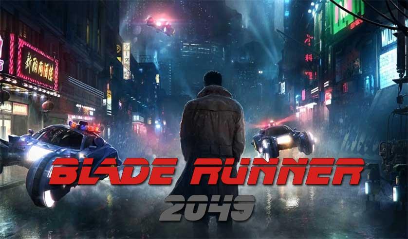 Gratis 3 Kurzfilme zur Vorgeschichte von Blade Runner 2049