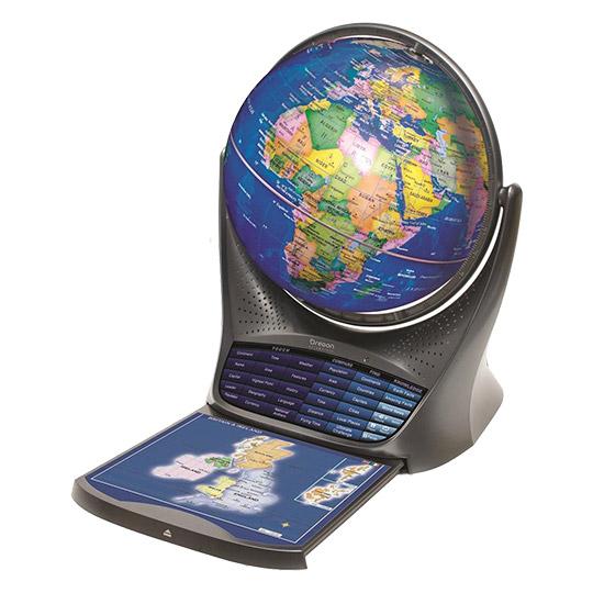 Oregon Scientific Smart Globus 3 für nur 22,77€ bei Real VSK frei