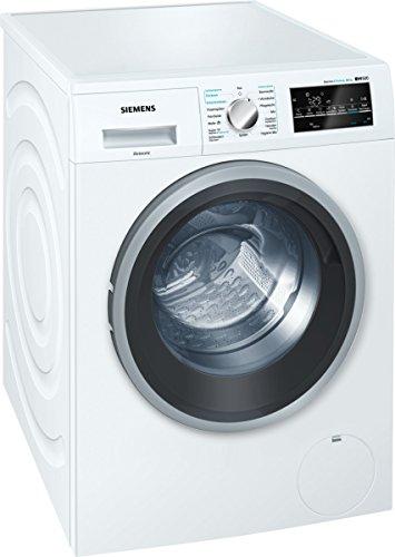 Siemens Waschtrockner IQ500 WD15G442