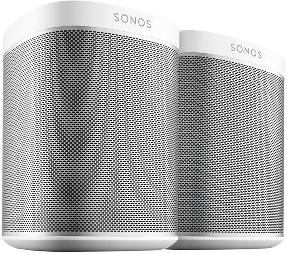 Sonos Play:1 Bundle für 375,90€ inkl. Versand [Westwing]