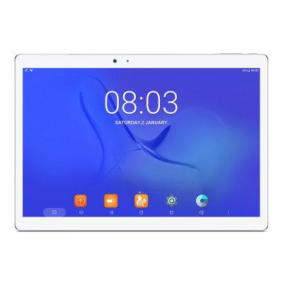 [Gearbest] TECLAST T10 Master 10.1 Zoll WQXGA Tablet inkl. Hülle für 166,73€
