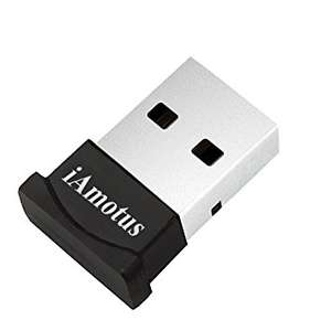 {Amazon} Amotus  USB Bluetooth Adapter