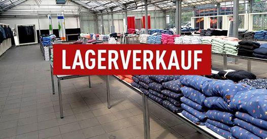 [Lokal Grevenbroichl] Spazio Lagerverkauf vom 28.09-30.09 Markenmode von Naketano, Superga, LTB uvm!