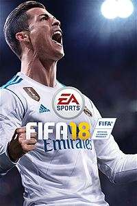 XBox One: Fifa 18 Standard als Download