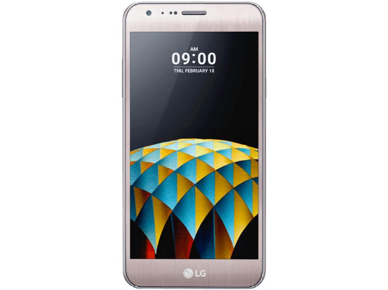 LG X Cam 16 GB Gold fur 111 statt 145 euro VSK frei [ Mediamarkt ]
