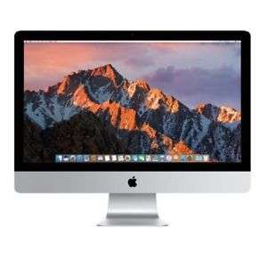 [Ebay/Cyberport] Apple iMac 27 5K i5 3,3 GHz 512GB SSD M395 (1899€!) / Apple iMac 27 5K i7 4,0 GHz 3TB FD M395X(2099€!)