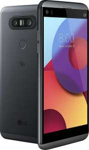 LG Q8 Smartphone für 298€ (Amazon.it)