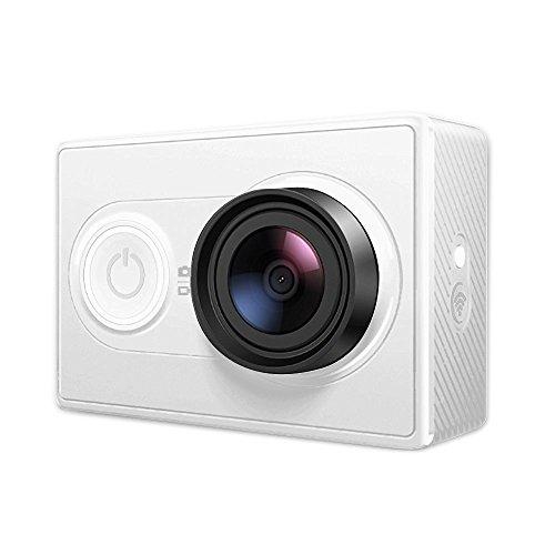 YI Action Kamera Sensor Aus Sony Ambarella A7LS 2Kp30 1080p60 für 54,99€ (Bestpreis) statt 84€ [Amazon Tagesangebot]
