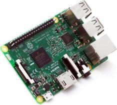 Raspberry Pi 3 für 29,92€ [Gearbest]