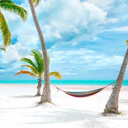 Flüge: Mexiko, Dom. Rep. [November - April] - Von Düsseldorf nach Cancun oder Punta Cana ab nur 99€ one-way inkl. 20kg Gepäck / Ab 198€ Hin- und Rückflug inkl. Gepäck