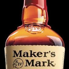 Maker's Mark Kentucky Straight Bourbon Whisky 0.7 l [Amazon Prime]