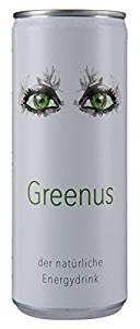 [Amazon Preisfehler] Greenus - Lifestyle Energydrink 24 x 250ml Dosen nur 5,49€ statt 48,96€ (-6€ Pfand = Freebie)