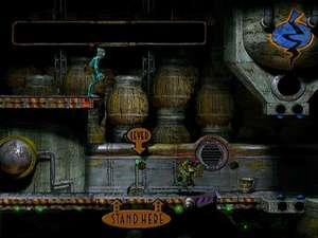 Oddworld: Abe's Oddysee kostenlos [Gog + Steam]