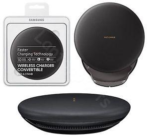 Samsung Induktive Ladestation EP-PG950 Schwarz für 29,80 € inkl. Versand statt 53,78 €