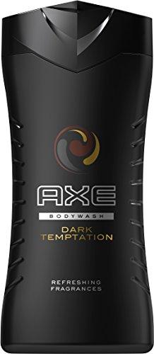 AXE Duschgel Dark Temptation, 6er Pack (6 x 250 ml)