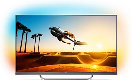 "[Lokal Kassel] Mediamarkt - Philips 65"" PUS6262/12, 4K, HDR Plus, Ambilight, Direct LED (Idealo 1444€)"