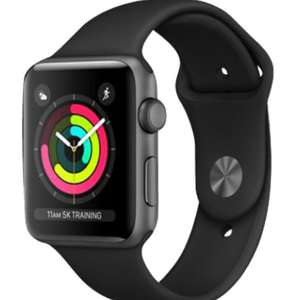Apple Watch Serie 3   20,-€ günstiger