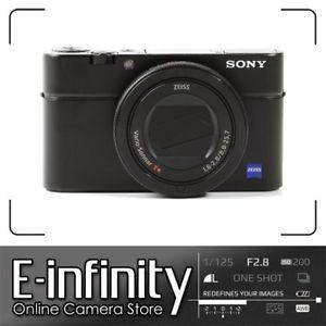 Sony Cyber-shot DSC-RX100 IV für 569€! (PVG: 732€)