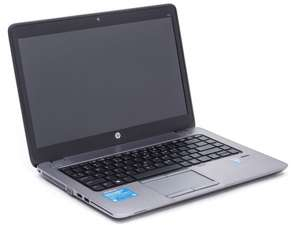 "(refurbished) HP Elitebook 840 G1 - i5-4300U, 8GB RAM, 256GB SSD, 14"" WXGA++ (1600x900 Pixel), 1,6kg, Win 10 Pro"