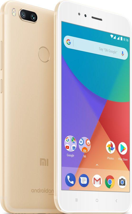 Xiaomi Mi A1 64GB bei Gearbest im Angebot