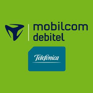 Mobilcom-debitel o2 Smart Surf für kalkulatorisch 2,99 € / Monat mit 1GB LTE + 50 Freiminuten + 50 Frei-SMS *wieder da*