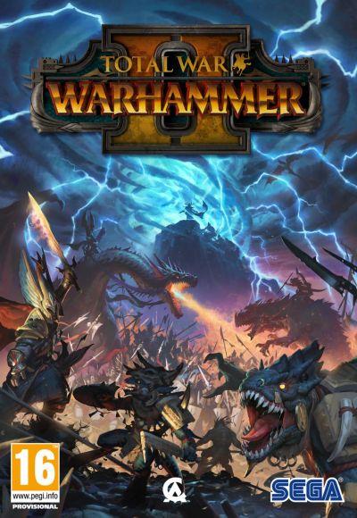 Total War: WARHAMMER II + Norska preorder aktievierung