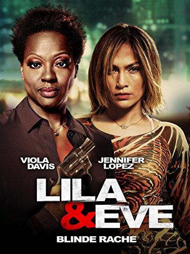 Blinde Rache - Lila & Eve (HD) zum Leihen für 0,98€ [Amazon Video]