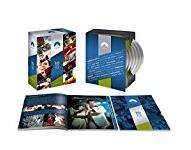 Sony Collection mit 25 Blu-rays + Paramount Collection mit 25 Blu-rays + Fast & Furious - Film Collection mit 7 Blu-rays für 35,59€ (Amazon.it Gutscheinfehler)