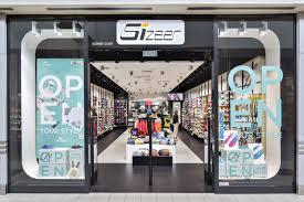 Sizeer - 20% auf Sommer Ware nur noch heute - Versand frei ab 80 EUR