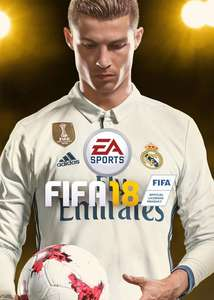 Fifa 18 PC (Origin CD Key)