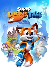 Super Lucky's Tale + ReCore (Xbox Play Anywhere) im MS Store Russland (je ~7€)