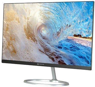 "[Amazon Blitzangebot] HKC Micromax MM238HHDM1HA - 24"" slim bezel Monitor mit mattem PLS (IPS) Panel 1920x1080 @60Hz"