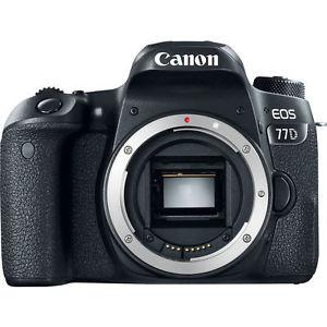 Canon EOS 77D aus Frankreich (eBay tobydeals-de)