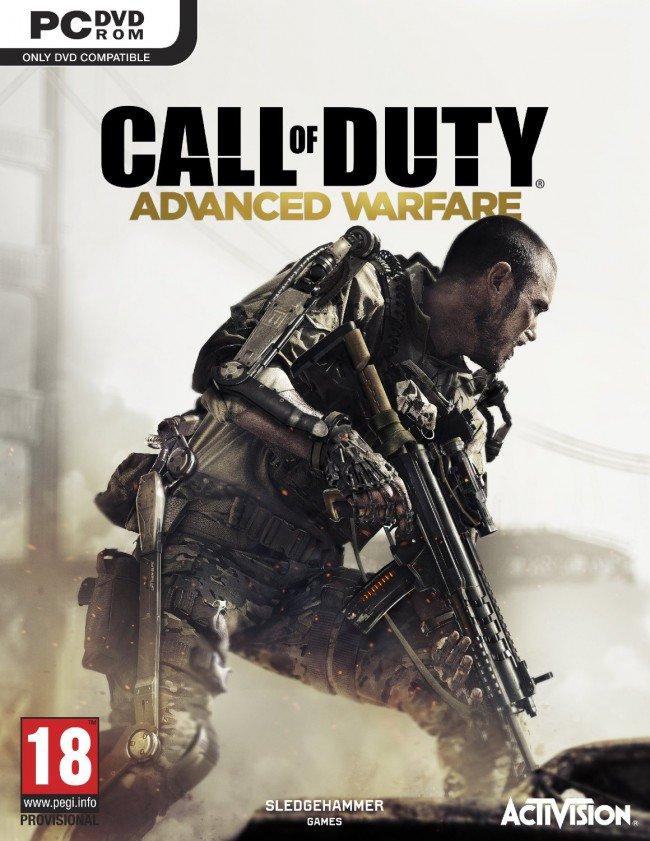 [Steam]  Call of Duty: Advanced Warfare (@cdkeys; 5.69€ ohne FB)
